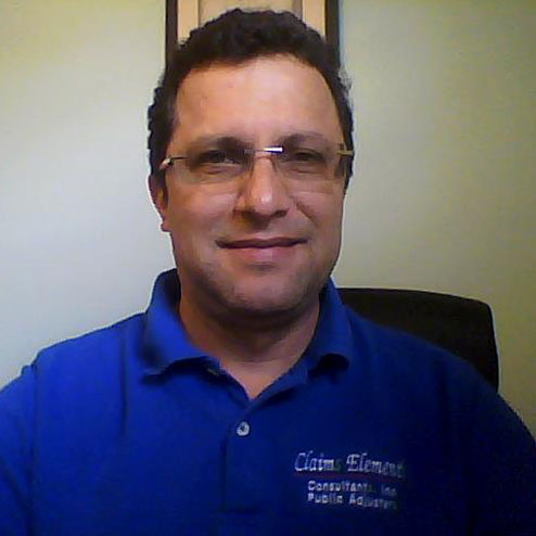 Luis Torres Public Insurance Adjuster Miami, Florida