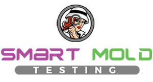 Smart Mold Testing Logo